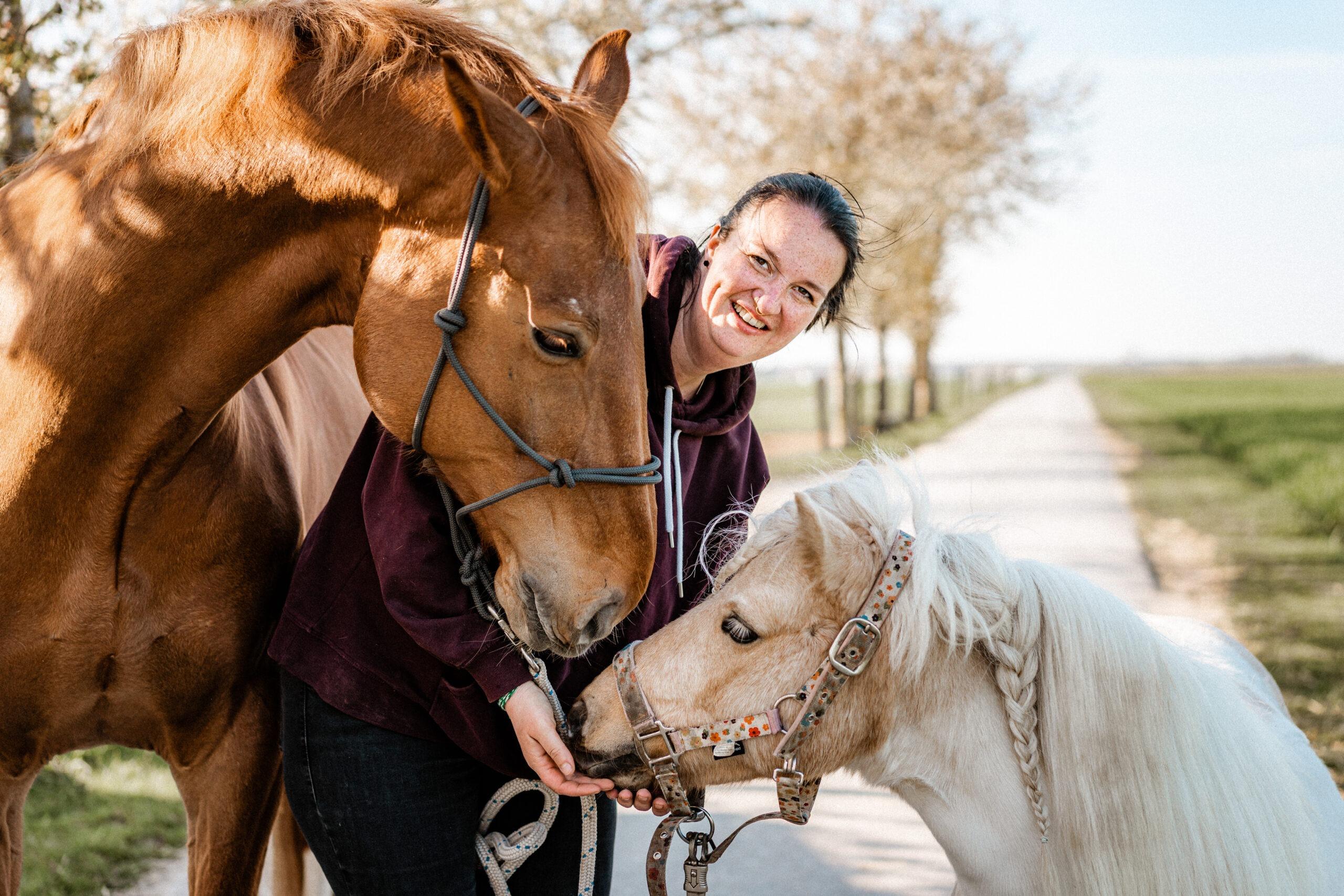 """<a href=""""https://www.jasminbaumgart.de/"""">Jasmin Baumgart - Coaching für Pferd und Reiter</a>"""